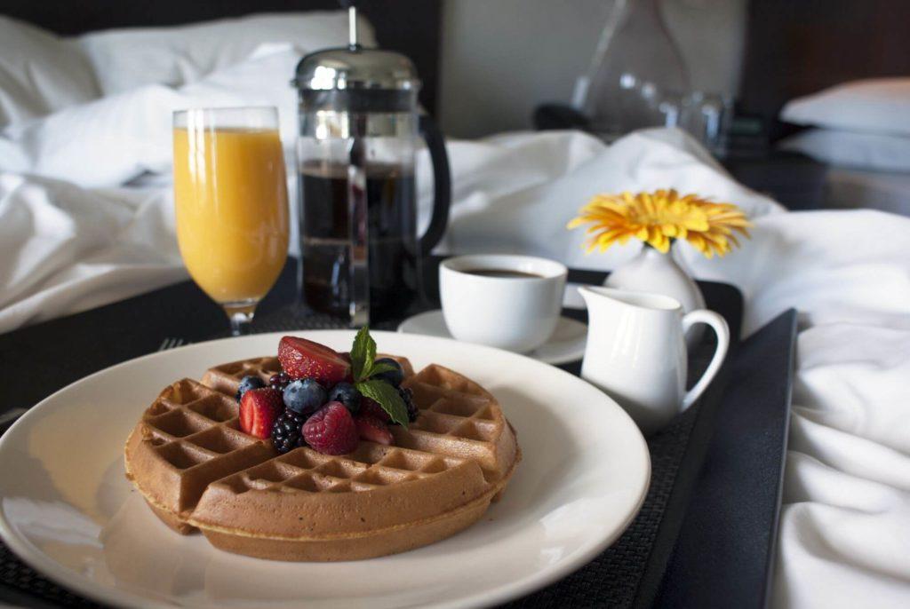 Lavaggio e noleggio biancheria per bed and breakfast