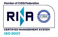 Certificazione ISO 9000:2015