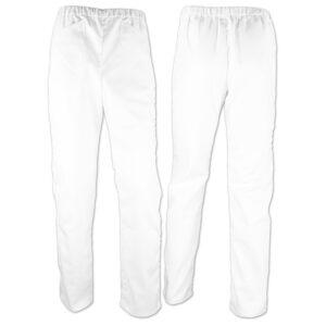Pantalone da lavoro settore alimentare