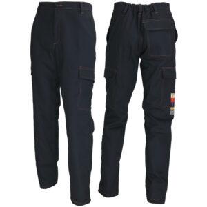 Pantalone da lavoro multinorma