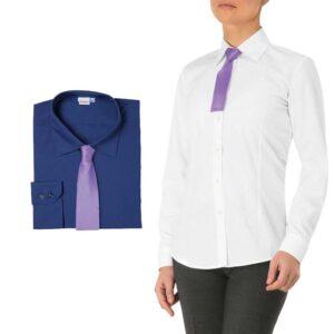 Camicia front office uomo/donna