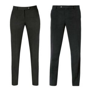 Pantalone front office uomo/donna